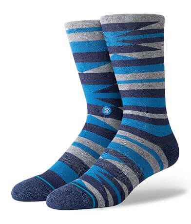 Stance Fawkes INFIKNIT™ Socks