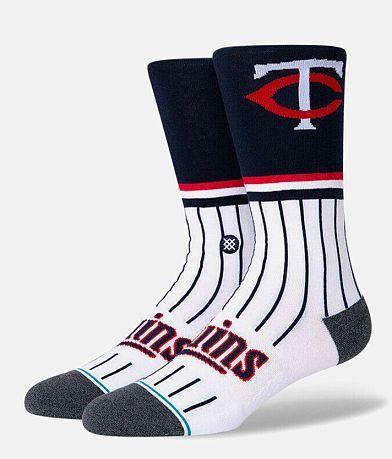 Stance Minnesota Twins INFIKNIT™ Socks