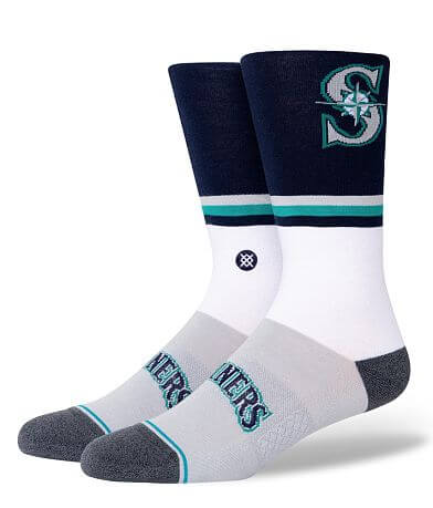Stance Seattle Mariners INFIKNIT™ Socks