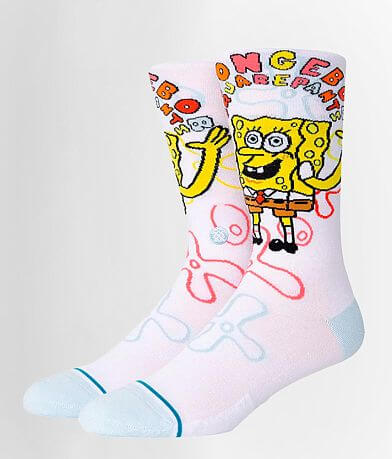 Stance Spongebob Squarepants Socks