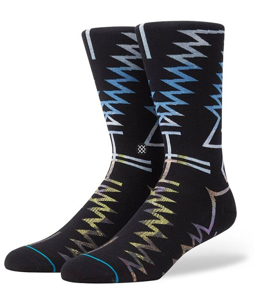 Stance The Ancients Socks front view