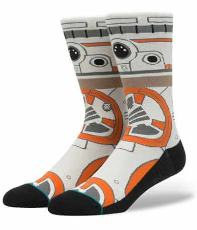 Stance BB8 Socks