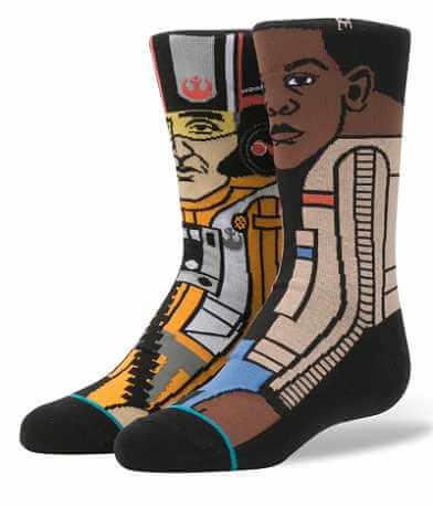 Stance Resistance 2 Socks