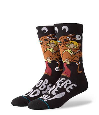 Stance Scooby Doo Socks