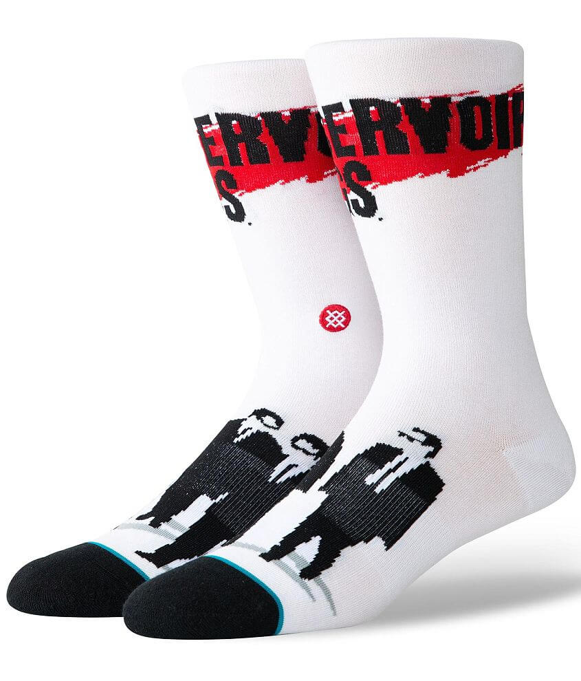 Stance Reservoir Dogs® Socks front view