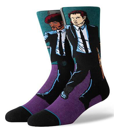 Stance Vincent & Jules Pulp Fiction Socks