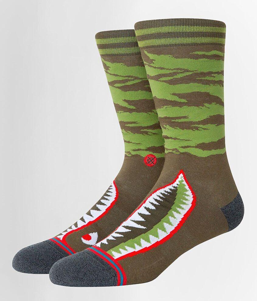 Stance Warbird INFIKNIT™ Socks front view