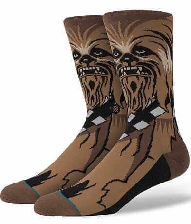 Stance Chewie Socks