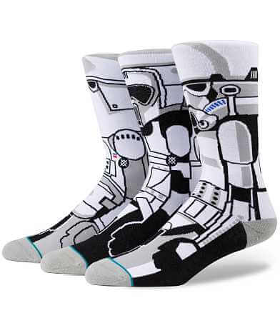 Stance Trooper Socks