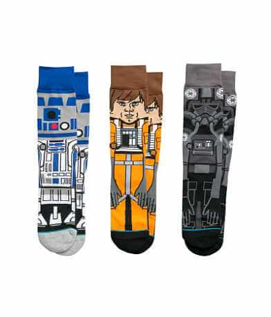 Stance A New Hope Socks
