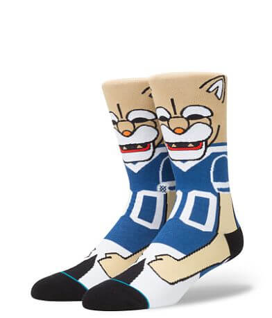 Stance Brigham Young Cougars Socks
