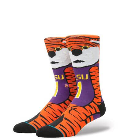 Stance Louisiana State Tigers Socks