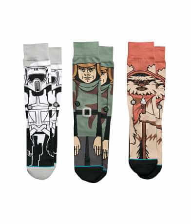 Stance Return of The Jedi Socks