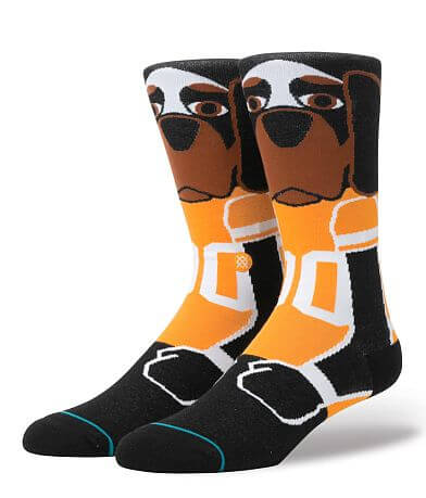 Stance Tennessee Volunteers Socks