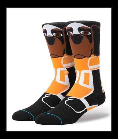 Stance Tennessee Volunteers Socks
