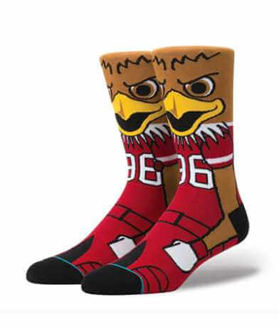 Stance Utah Utes Socks