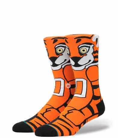 Stance Clemson Tigers Socks