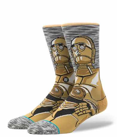 Stance Android Socks