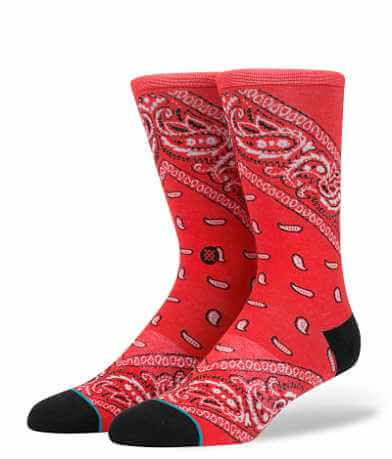 Stance Barrio 2 Socks