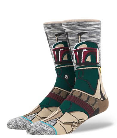 Stance Bounty Hunter Socks
