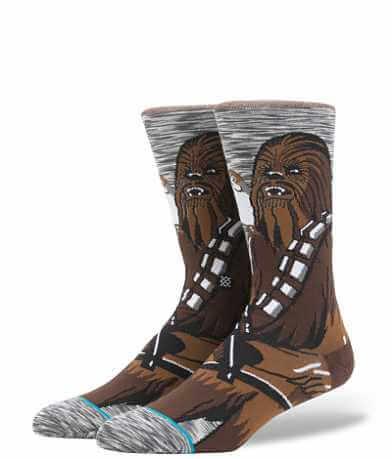Stance Chewie Pal Socks
