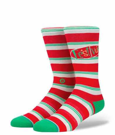 Stance Festivus Socks