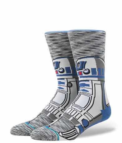 Stance R2 Unit Socks