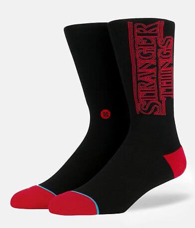 Stance Stranger Things Socks