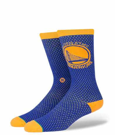 Stance Golden State Warriors Socks