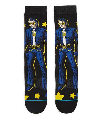 Stance Elvis™ Star Socks