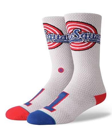 Stance Space Jam Tune Squad Socks