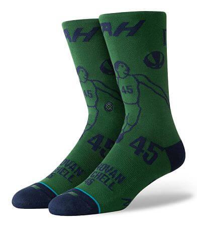 Stance Donovan Mitchell Socks