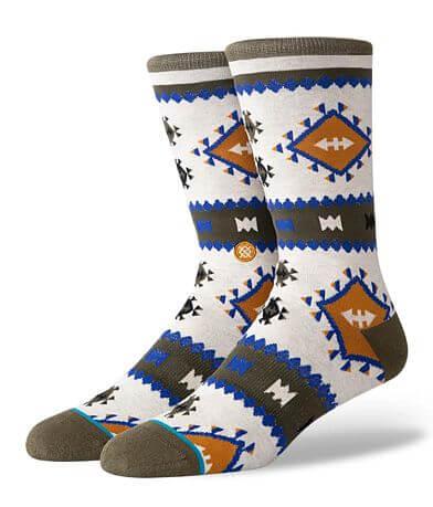 Stance Quicken Socks