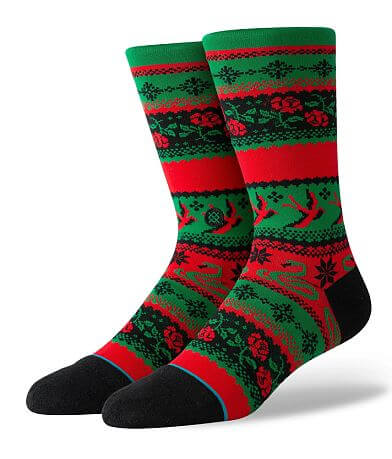Stance Stocking Stuffer Socks