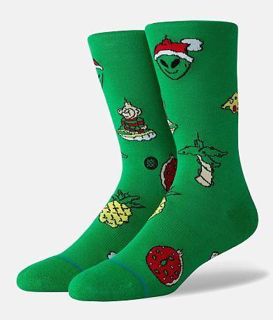 Stance Christmas Ornaments Socks