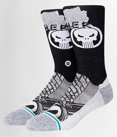 Stance Punisher INFIKNIT™ Socks