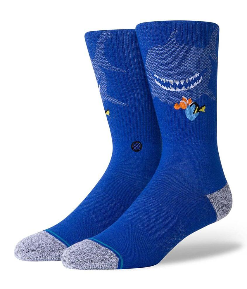 Stance Finding Nemo INFIKNIT™ Socks front view