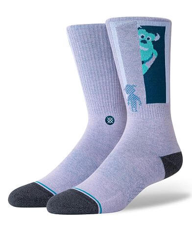 Stance Sully & Boo INFIKNIT™ Socks