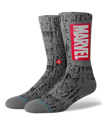 Stance Marvel Icons Socks
