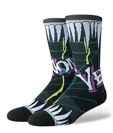 Stance Marvel Venom Socks