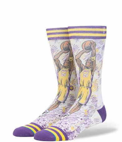 Stance Kobe Bryant Socks