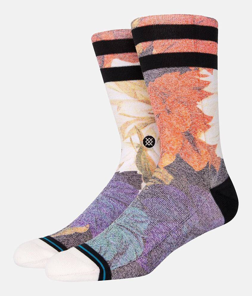 Stance Mirth Socks front view