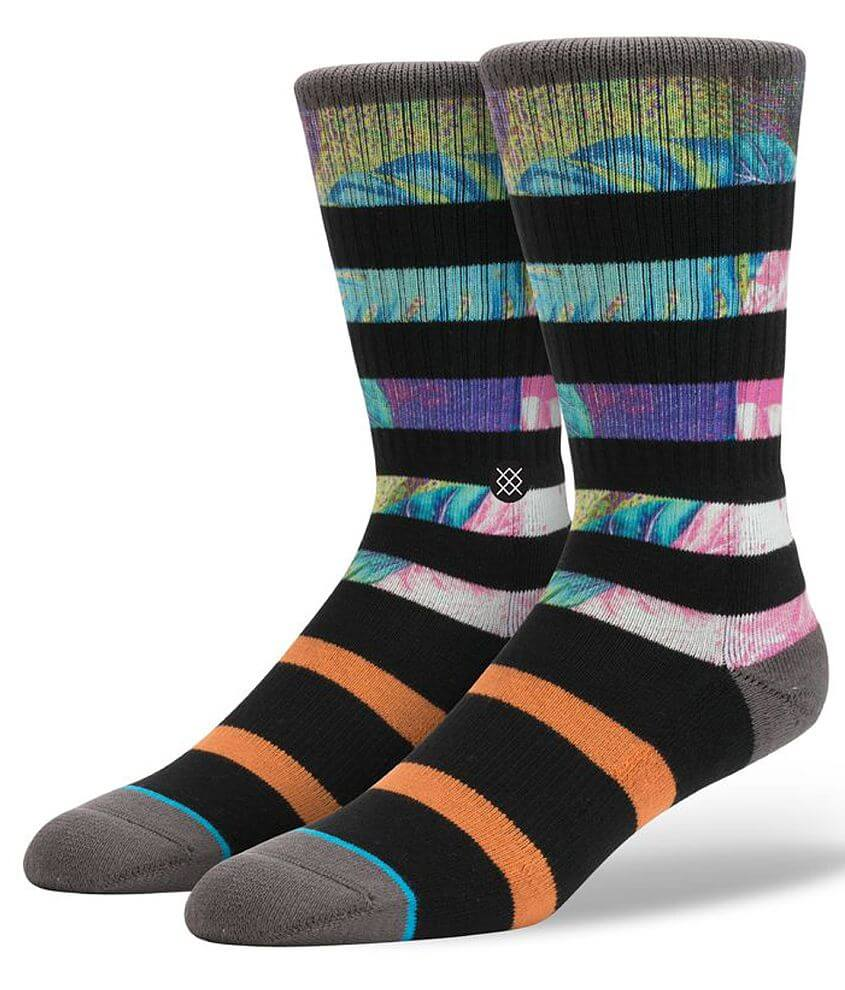 Stance Palmo Socks front view