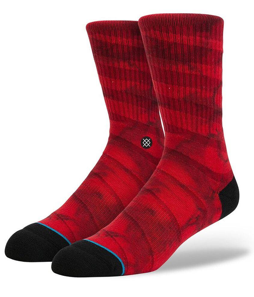 Stance Grader Socks front view