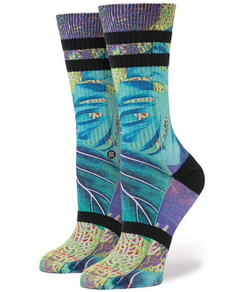 Stance Sea Trip Socks front view