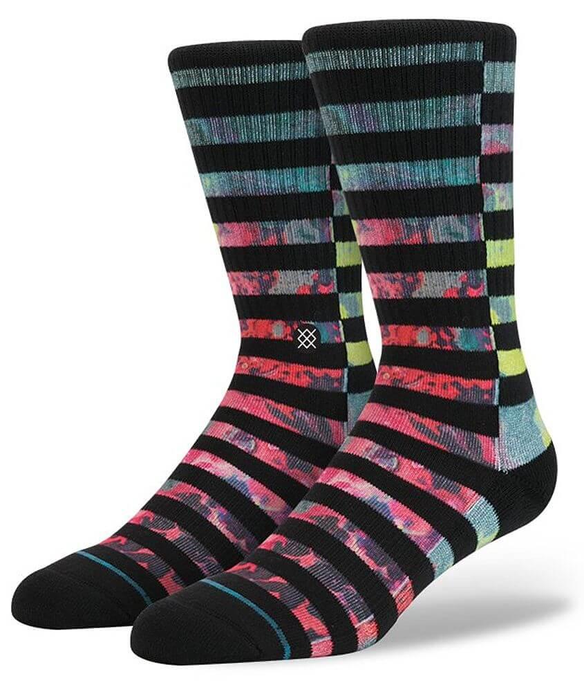Stance Traxxs Socks front view