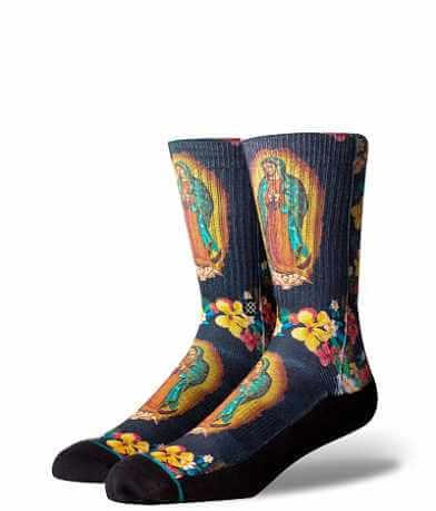 Stance Madre Santa Socks
