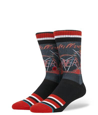 Stance Slayer Socks
