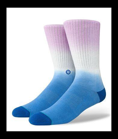 Stance Block Socks
