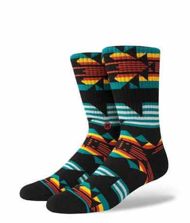 Stance Cedergreen Socks